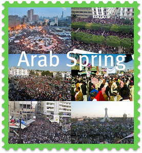 ARAB SPRING - 2011, CLICK the photo for video