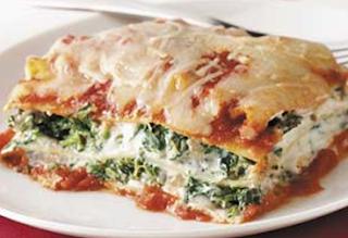 Resep Lasagna Tahu