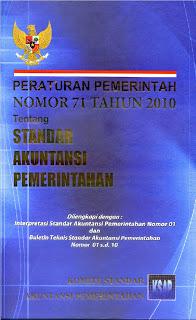 Standar Akuntansi Pemerintahan (Akrual)