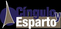 CÍNGULO Y ESPARTO