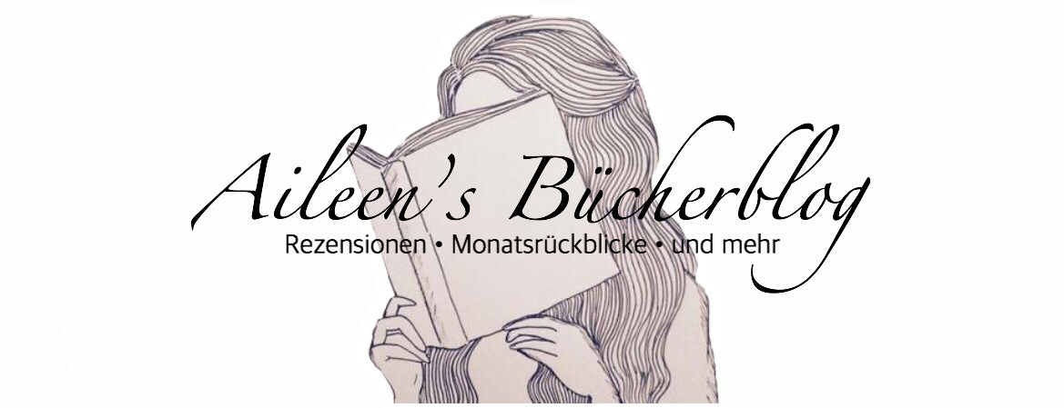 Aileen's Bücherblog