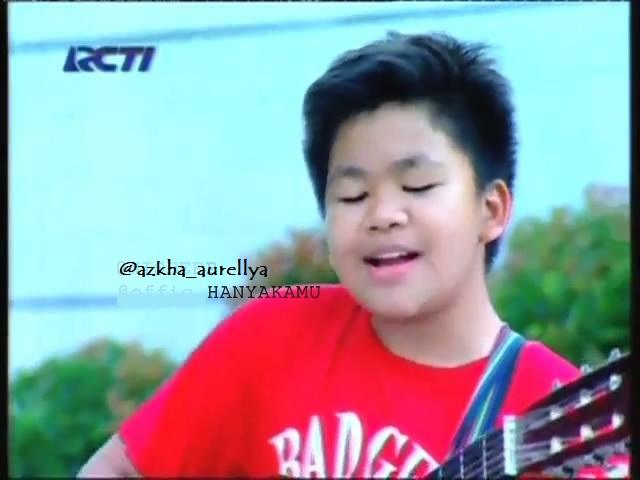 Coboy Junior Teuku Rizky Muhammad
