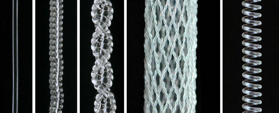 Artificial Muscles Made from Fishing Line and Sewing Thread
