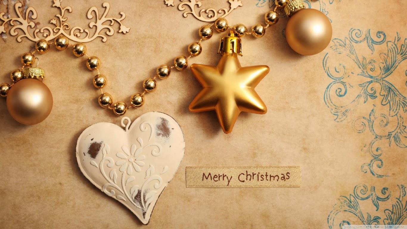 Những lời chúc giáng sinh hay nhất 2015