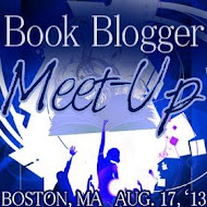 Book Blogger Meet Up Boston Ma  8/17