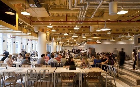 kafeteria-google-london
