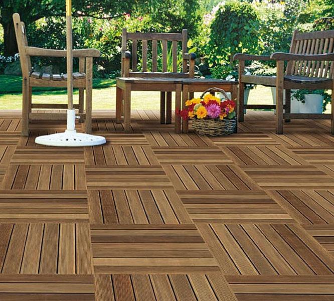 Outdoor wood flooring - Outdoor patio wood flooring ...