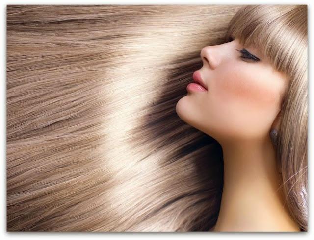 Aclara tu cabello sin tintes
