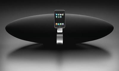 Cool Speakers and Creative Speaker Designs (15) 8