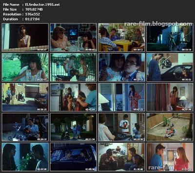 El Seductor (1995) download
