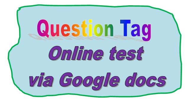 Latihan Soal Tentang Tag Question Bahasa Inggris Smp Mts