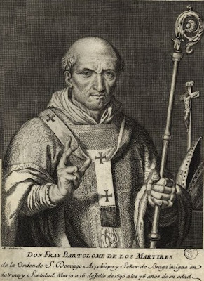 ST. BARTHOLOMEW of Vicenza