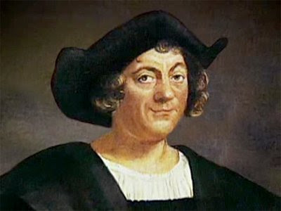 Christopher Colombus 1451-1506