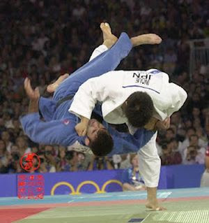 Judo 2012 London Olympics
