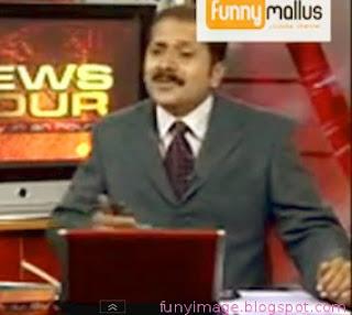reporter india bernyanyi