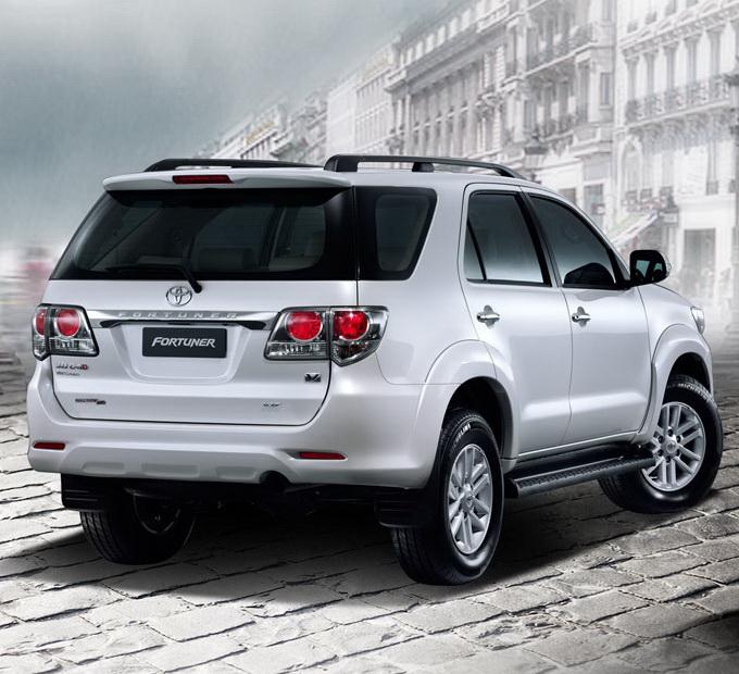 Toyota Grand New Fortuner Indonesia ~ Kepuasan Pelanggan Dan Strategi