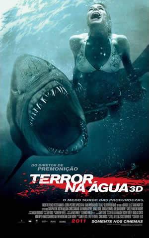 Shark Night Movie