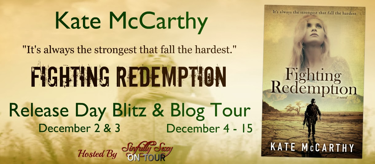 Must Read Books Or Die Release Day Giveaway Fighting Redemption