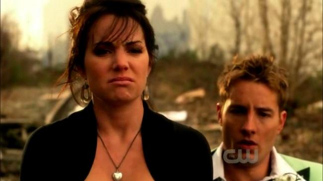 Smallville -Temporada 10 - Capitulo 15