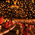 Yee Peng: The Festival of Hanging Lanterns, Festival of Light