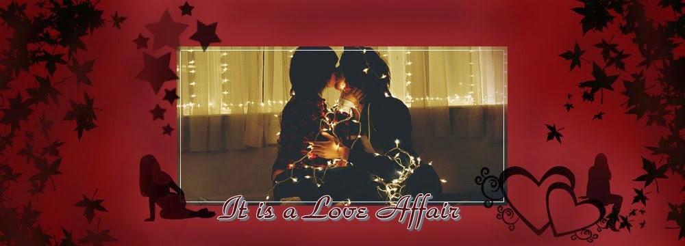It's A Love Affair
