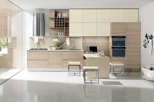 idee arredamento cucina ~ ispirazione di design interni - Arredo Cucine Piccole