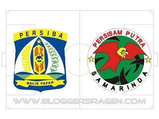 Prediksi Pertandingan Putra Samarinda vs Persiba Balikpapan
