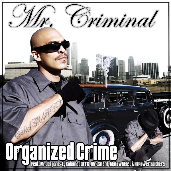 Lyrics: Mr. Criminal - When I Die