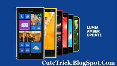 Amber update for Windows Phone 8 being rolled out