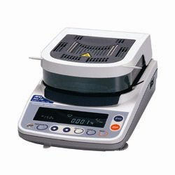 calibration Moisture  Analyzer
