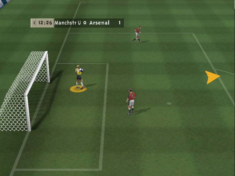 FIFA 99 PC Game Free Download