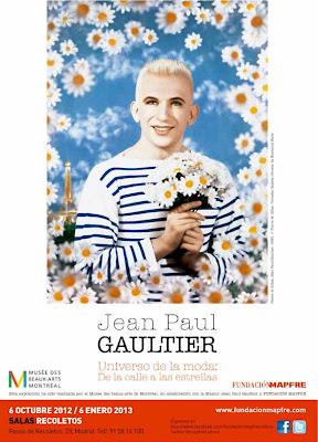 ÚLTIMA EXPOSICIÓN QUE HAS VISTO - Página 2 Jean+paul+gaultier+mapfre