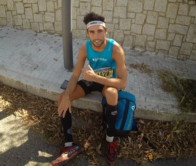 foto witl trail sant fost barcelona running pitufollow