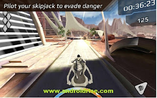 20 challenging missions After Earth Android Game Download,