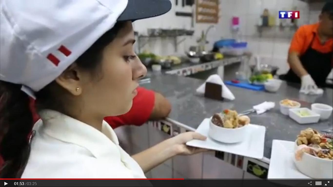 Chumbeque es s mbolo de piura gastronom a el per va a for Comida francesa en lima