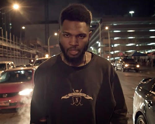Video: Raz Simone – All In My Mind