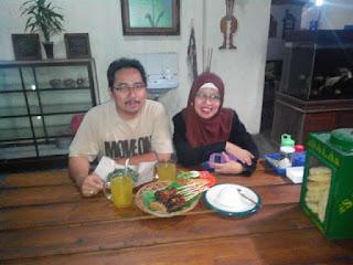 Kota Gudeg Yogyakarta