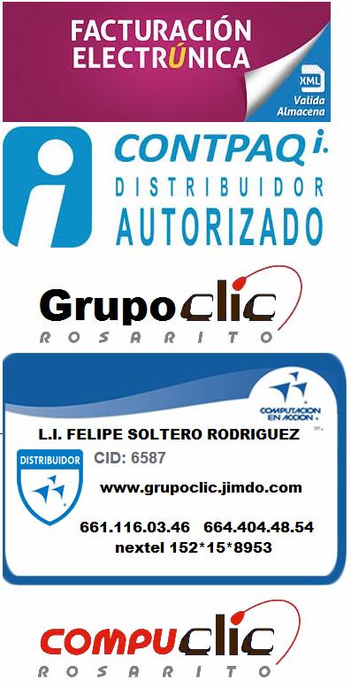 GRUPO CLIC