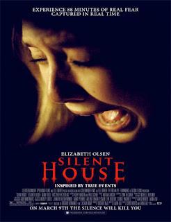 Silent House (La casa del miedo) (2011)