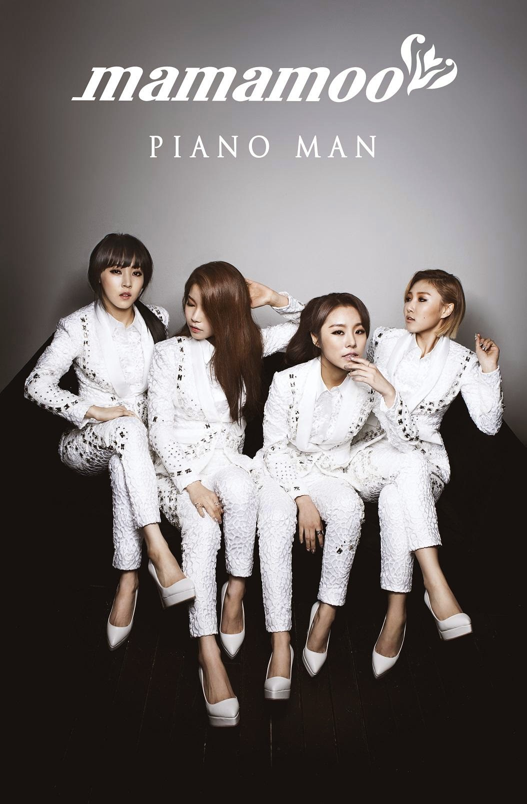 Mamamoo Piano Man Cover