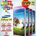 Samsung Galaxy S4 - A101 26 Şubat 2015 Aktüel