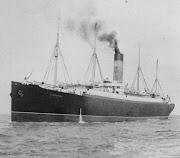 Exhibicion del Titanic en Barcelona