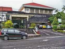Hotel dekat Kampus UGM