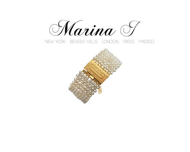 Marina J Jewelry