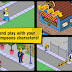 The Simpsons Tapped Out 4.8.3 APK