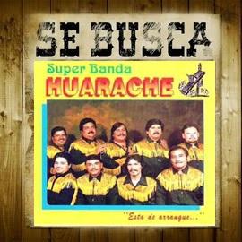 super banda huarache
