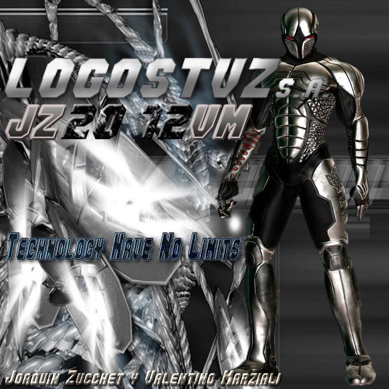 LOGOS TV by JZ y VM (KALUKUKIYAM)