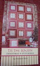 I AM STITCHING ..... 'TIS THE SEASON STITCH-A-LONG