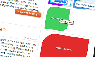 advertisement, advertise here, advertise here widget