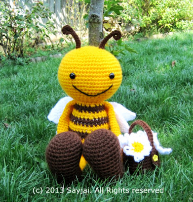Free Crochet Patterns Yarn Bee : Sayjai amigurumi crochet patterns ~ K and J Dolls / K and ...